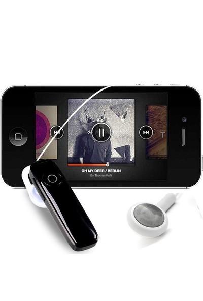 Swhy Bluetooth Kulaklık 5.0 Stereo Manyetik Kablosuz Spor Kulaklık Mini