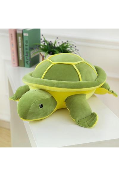 Wz Deniz Kaplumbağası Plushie Oyuncak Peluş Oyuncak