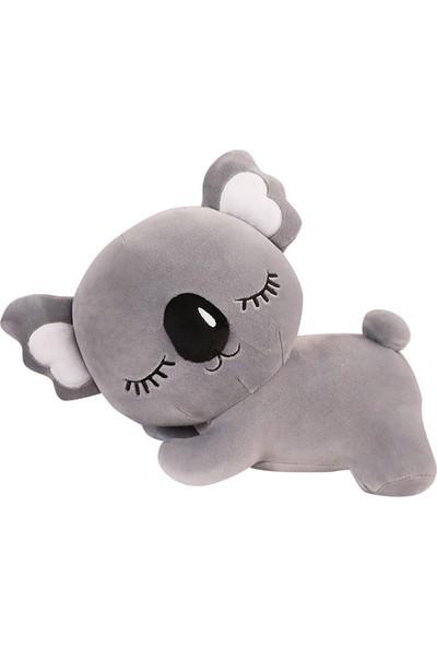 Wz Yumuşak Koala Peluş Oyuncak Bebekler İçin Peluş Oyuncak