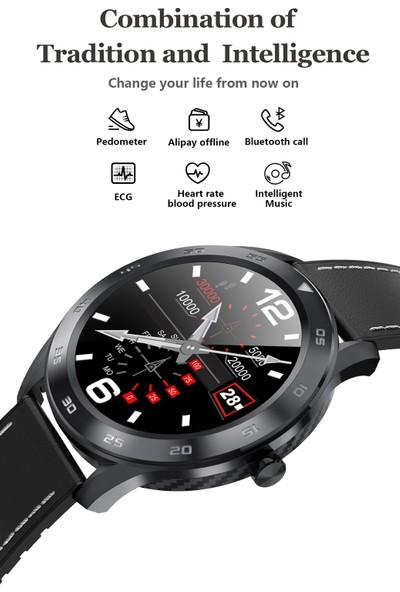 Olevs Apple Watch Nike Seri 5 40 mm Kordon Gps Silver Alüminyum Kasa Nike Spor Kordon MX3R2TU/A