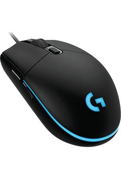 Logitech G G203 Prodigy Oyuncu Mouse