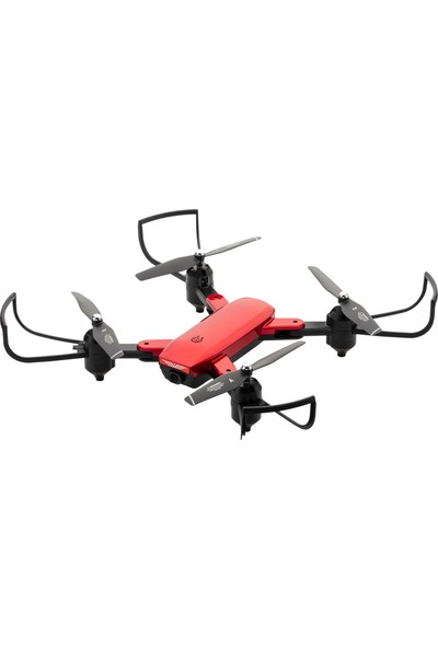 MF Product Atlas 0226 Corby Smart Drone 1080p Kırmızı