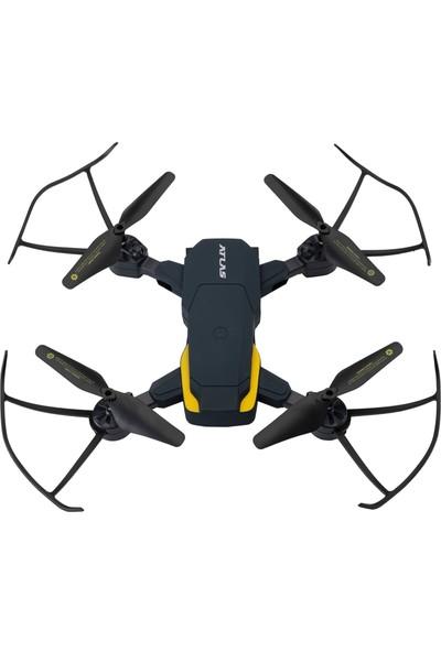 MF Product Atlas 0230 Smart Drone 720p Gri