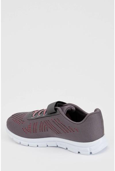 DeFacto Kız Çocuk Fashion Spor Ayakkabı