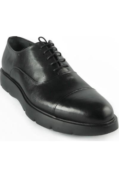 J Club Deri Oxford Erkek Ayakkabı