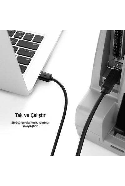 Ugreen USB 3.0 Yazıcı Kablosu 10372 2m