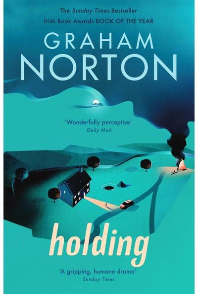 Holding - Graham Norton