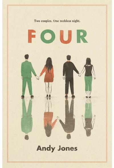 Four - Andy Jones