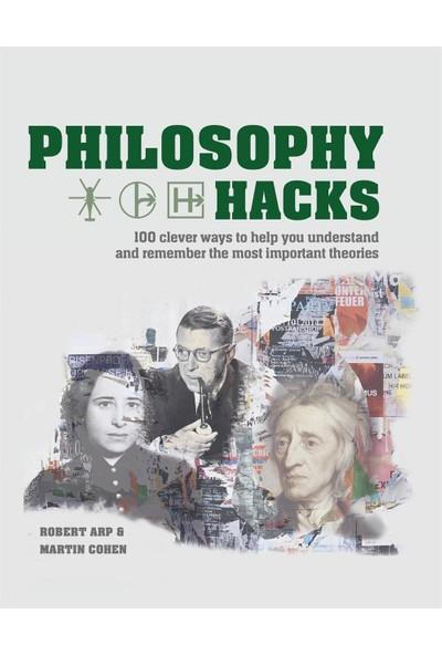 Philosophy Hacks