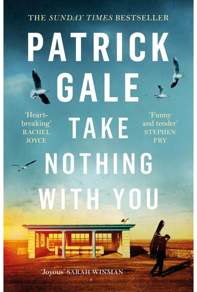 Take Nothing With You -Patrick Gale