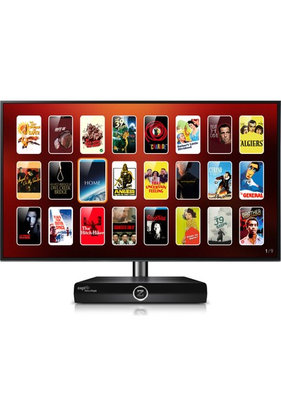 Zappiti Mini 4 K Media Player