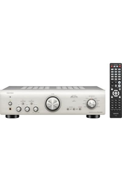 Denon Pma 800 Stereo Amplifier
