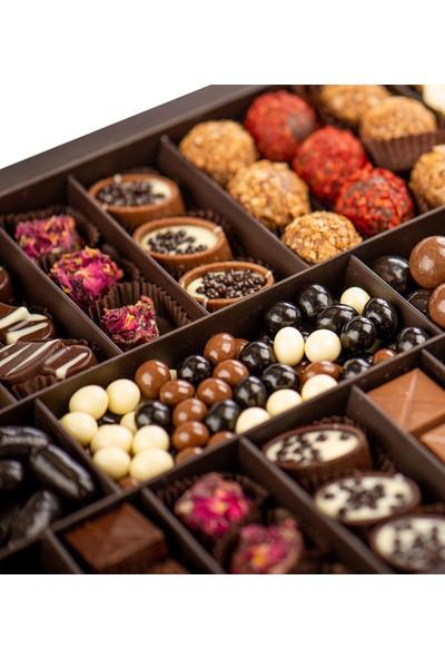 Ferlife Çikolata Karnavalı