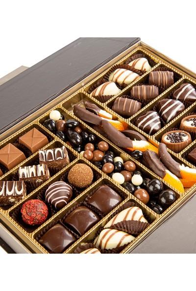 Ferlife Special Festivali Çikolata