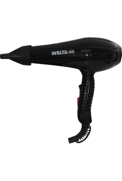 Welta 4400 Saç Kurutma Makinesi