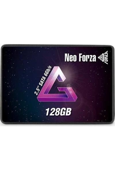 "Neo Forza 128GB 560-490MB/s Sata 3 2.5"" SSD - NFS011SA328-6007200"