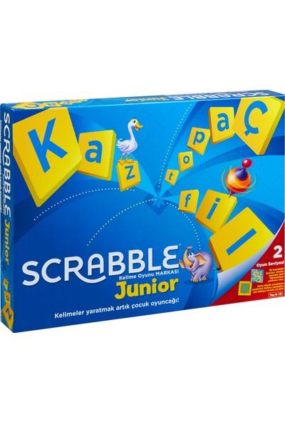 Scrabble Junior Türkçe - Y9733