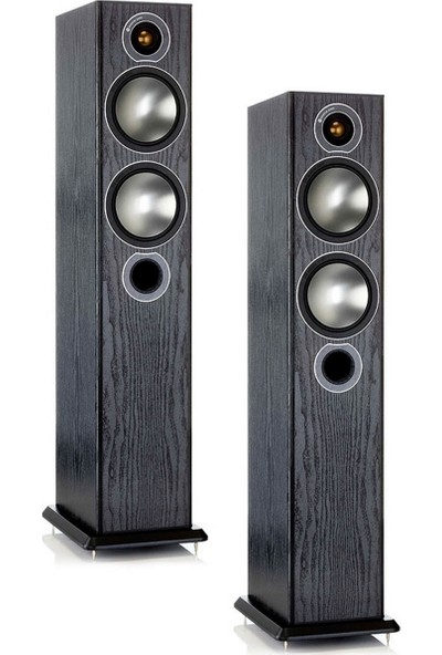 Denon - Monitor Audio Stereo Paket 3 (Denon Pma 800 Ae - Monitor Audio Bronze 5)