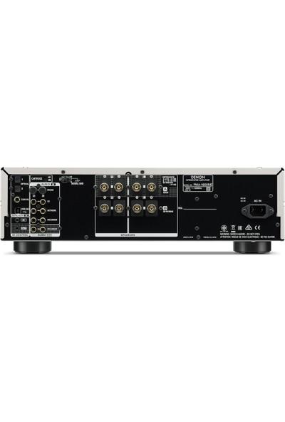 Denon Dali Stereo Paket 14 ( Denon Pma 1600 - Dali Oberon 5 )