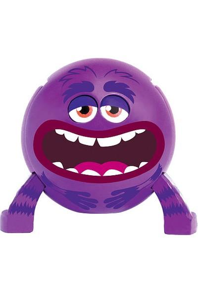 Disney Pixar Monster University Yuvarlanan Figürler Art