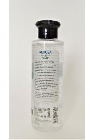 Redusa %70 Propil Alkollü Jel El Dezenfektanı 250 ml