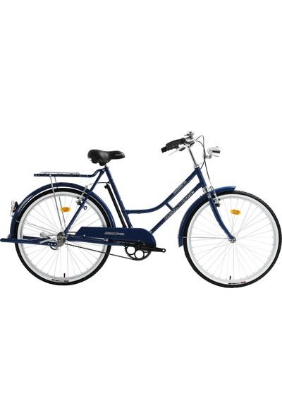 Bisan Roadstar Gl Lady Tel Fren 26 Jant Hizmet Bisikleti