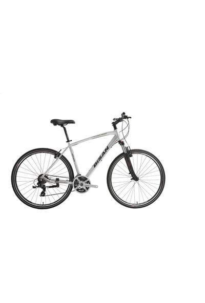 Bisan Trx 8100 28 Jant Trekking Şehir Bisikleti (52 Cm)