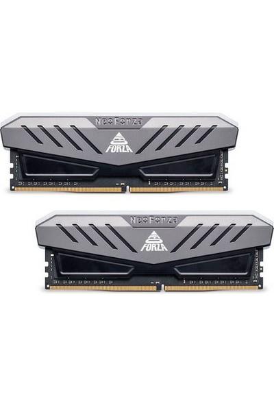 Neo Forza Mars Rgb 16GB (2X8GB) 3200MHZ Ddr4 Ram NMGD480E82-3200DF20