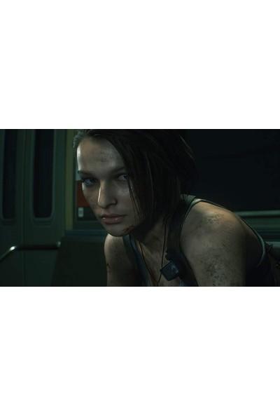 Resident Evil 3 PS4 Oyun