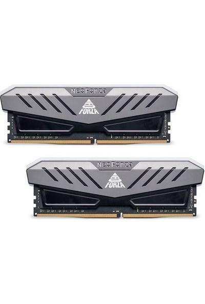 Neo Forza Mars Rgb 16 GB (2X8GB) 3600MHZ Ddr4 Ram NMGD480E82-3600DF20
