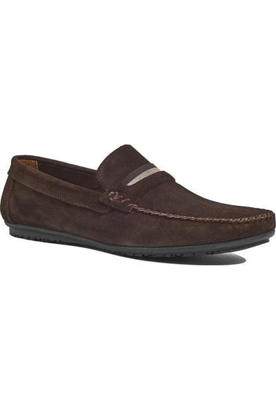 Desa Alessio Erkek Süet Günlük Ayakkabı