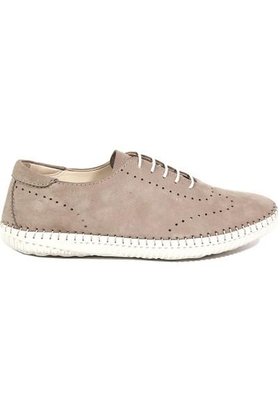 Desa Kirk Erkek Deri Günlük Ayakkabı