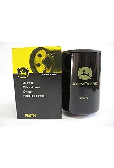 John Deere Yağ Filtresi- RE59754
