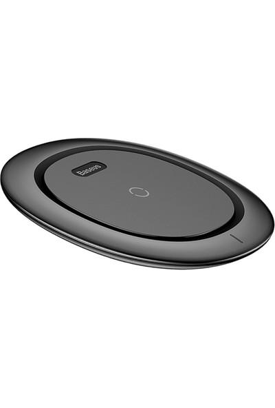 Baseus Ufo Apple iPhone X Galaxy Edge Note 8 Wireless Şarj Aleti Wxfd 01
