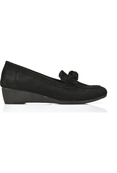 Punto By Ziya Kadın Ayakkabı 101415 547734 2 Siyah