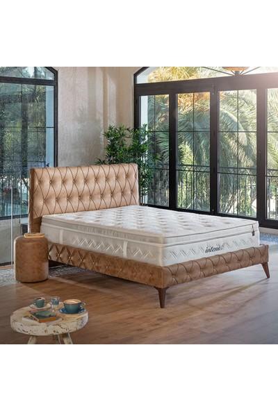 İdaş İntense Yatak 120 x 200 Tek Kişilik
