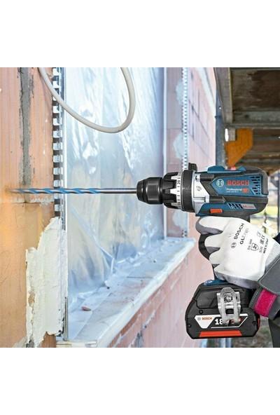 Bosch Gsb 18V-85 C 5 Ah Çift Akülü Professional Darbeli Delme Vidalama