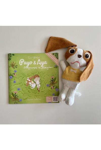 Puyo And Aya Happiness İs Everywhere (Oyuncaklı) - Tuçe Bakan