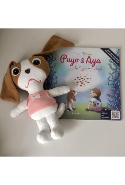 Puyo Ve Aya Şekiller Ülkesinde (Oyuncaklı) - Tuçe Bakan