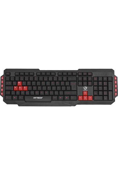 Hytech Hkm-58 Gamy Plus Q Klavye + Mouse Set