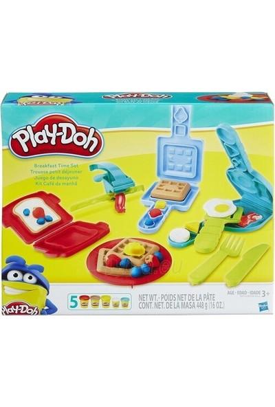 Hasbro Play Doh Kahvaltı Zamanı Oyun Hamur Seti