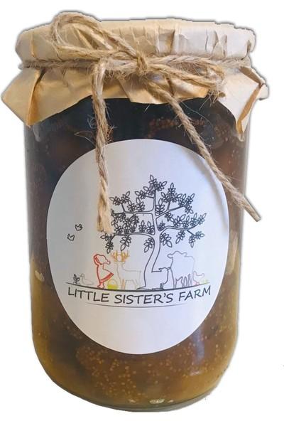 Little Sister's Farm Kuru Incir Reçeli 850 gr