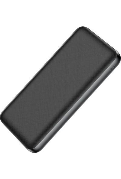 Baseus Mini Q 20000 Mah Type-C Pd+Qc3.0 Hızlı Şarj PowerBank - Siyah - PPALL-DXQ01