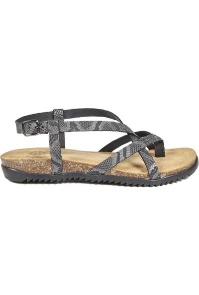 Desa Boston Kadın Deri Sandalet