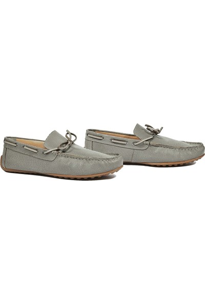 Desa Herbert Erkek Deri Günlük Ayakkabı