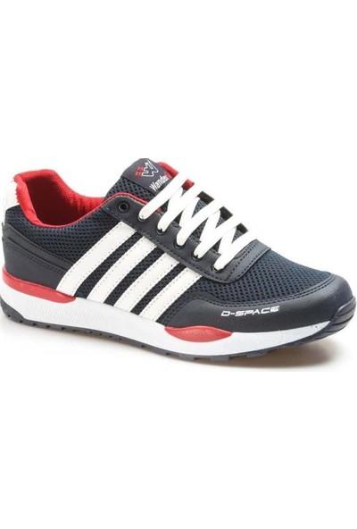 Fast Step Erkek Sneaker Ayakkabı 926MA264W