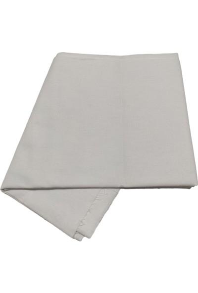 Bebek Atölyesi Amerikan Bezi Beyaz Renk 100 x 220 cm