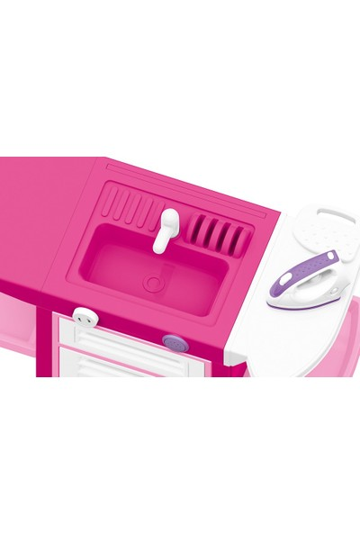 Dolu Unicorn Çamaşır ve Bulaşık Makinesi