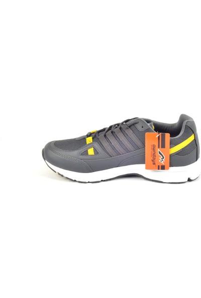 Owndays M-71164 Füme Günlük Erkek Spor Ayakkabı