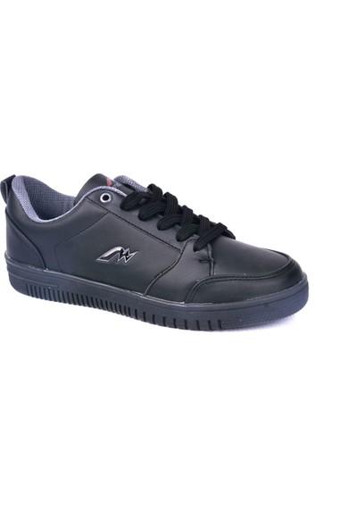 Owndays M-61646 Siyah Günlük Erkek Spor Ayakkabı